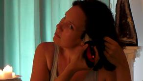 Être une femme et se raser les cheveux