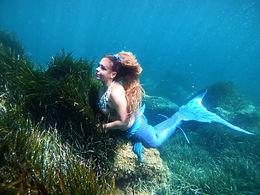 Andrina, à la découverte de la Méditerranée