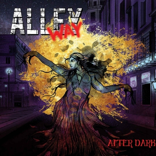(Heavy) ALLEYWAY - After Dark album review