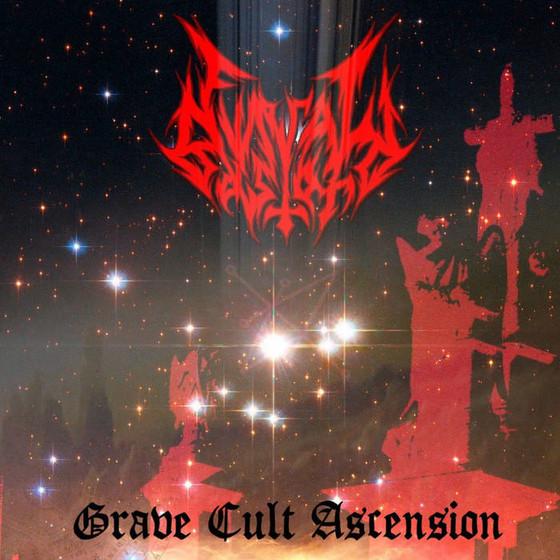 FUNERAL BASTARD - Grave Cult Ascension