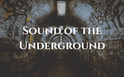 ABRASIVE NOISE - Sound of the Underground #3