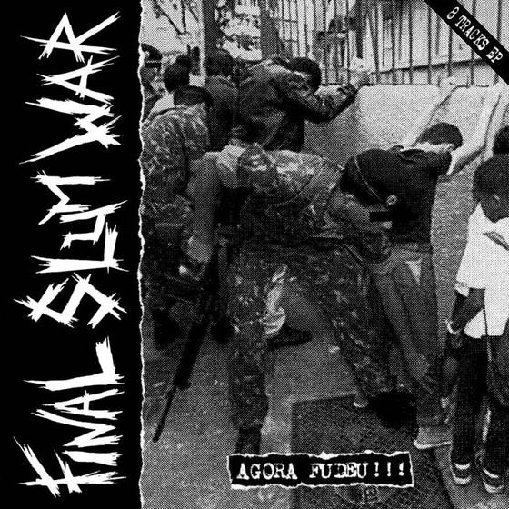 (Hardcore Punk) DEMO/EP ROUNDUP - Final Slum War and Kritik