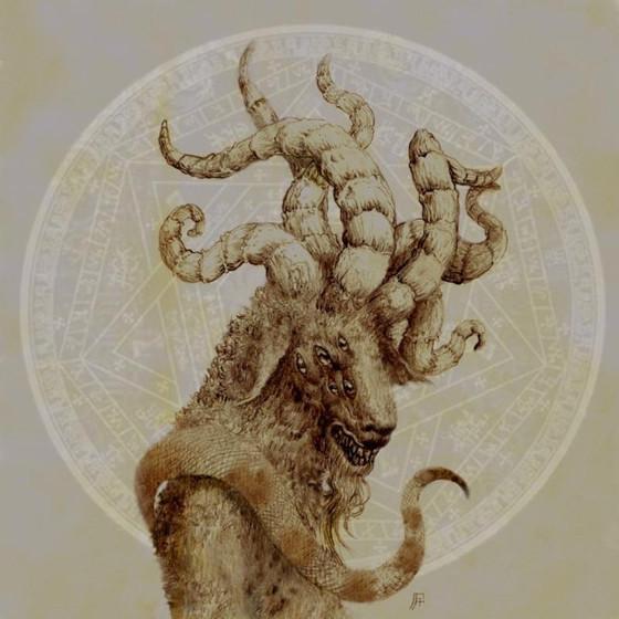 VALDUR - Goat of Iniquity