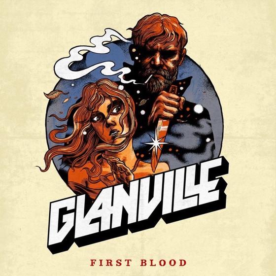 GLANVILLE - First Blood