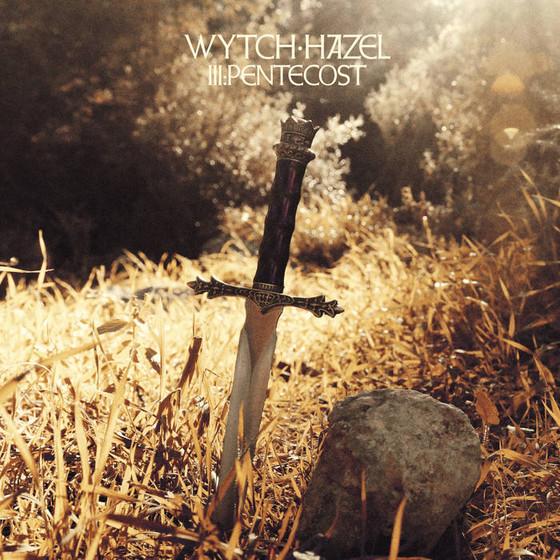 (Hard Rock/Heavy Metal) WYTCH HAZEL - III: Pentecost album review