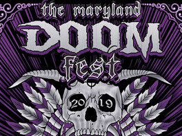 (Concert Review) MARYLAND DOOMFEST 2019 - Day 3