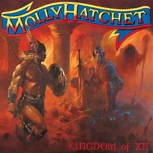 MOLLY HATCHET - Kingdom of XII