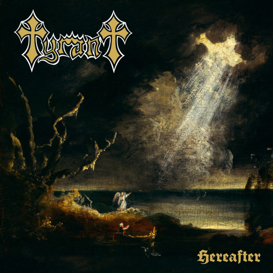 TYRANT - Hereafter