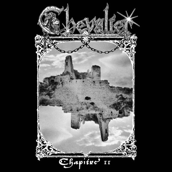 CHEVALIER - Chapitre II