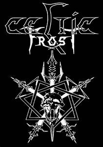 (Podcast/Video) CELTIC FROST - Discography Review