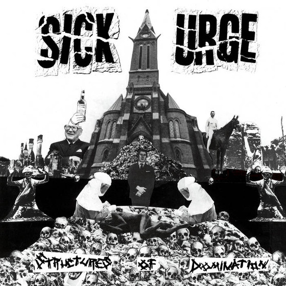 DEMO/EP ROUNDUP - Sick Urge and Deceit reviews