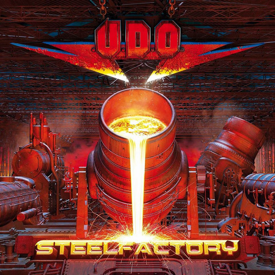 U.D.O. - Steelfactory