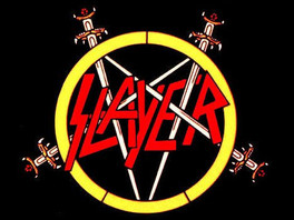 SLAYER - Discography Review
