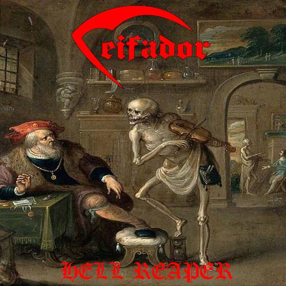 CEIFADOR - Hell Reaper