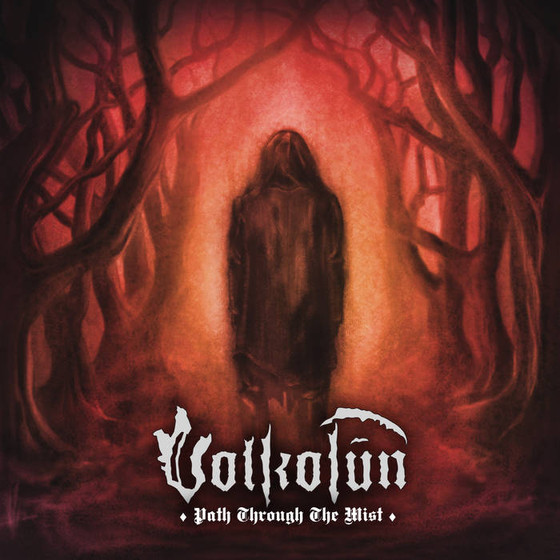 VOLKOLUN - Path Through The Mist