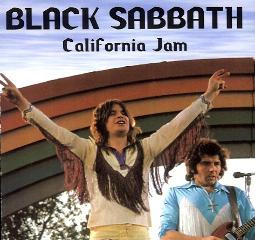 (Video) CLASSIC CONCERTS: California Jam Festival 1974 (Black Sabbath and Deep Purple)