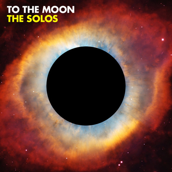THE SOLOS - To The Moon