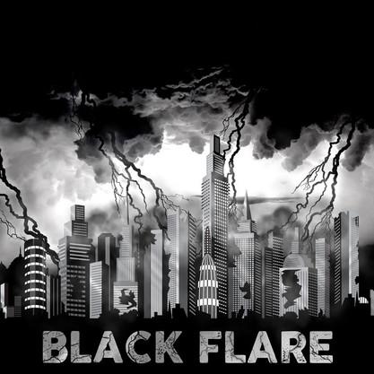 (Album Review) BLACK FLARE - Black Flare