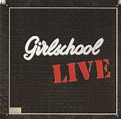 (Video) GIRLSCHOOL - Live Best Of