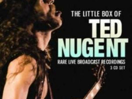 (Podcast/Video) TED NUGENT - Little Box of Ted Nugent box set review