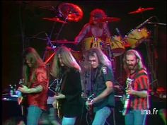 MOLLY HATCHET - Live in Largo 1980