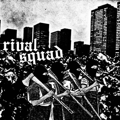 (Hardcore Punk) DEMO/EP ROUNDUP - Rival Squad and Hard & Cheap