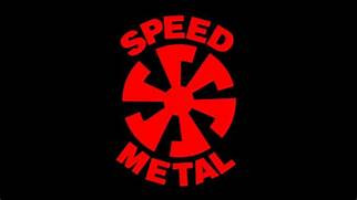 PODCAST #12 - A History Of ... Early Speed Metal