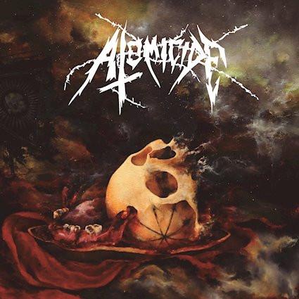 ATOMICIDE - Furious & Untamed