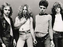 (Podcast/Video) TEENAGE HEAD ... In 40 Minutes
