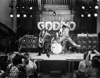 (Podcast/Video) GODDO ... In 40 Minutes