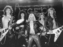 (Video) CLASSIC CONCERTS: ACCEPT Live at Solothurn Rockfest (1981)