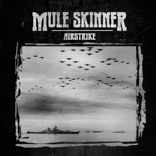 MULE SKINNER - Airstrike