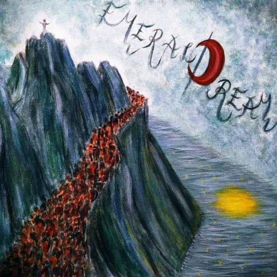 (EP Review) EMERALD DREAM - Emerald Dream