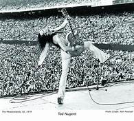 (Video) CLASSIC CONCERTS: TED NUGENT - Cal Jam II