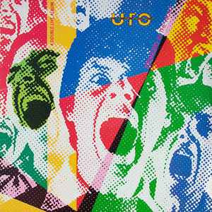 (Hard Rock) UFO - Strangers In The Night Deluxe Box Set review