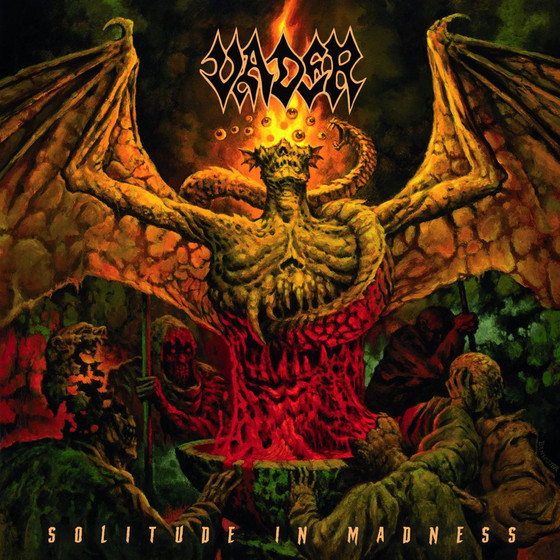 (List) TOP 25 EXTREME METAL ALBUMS OF 2020