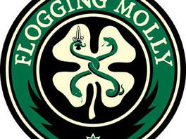 (Podcast/Video) FLOGGING MOLLY - In 40 Minutes