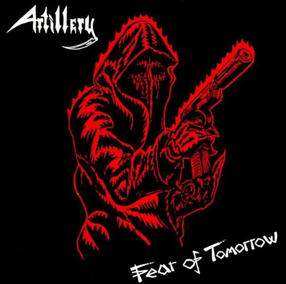 (Video) CLASSIC ALBUMS LIVE: ARTILLERY - Fear of Tomorrow