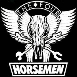 (Podcast/Video) THE FOUR HORSEMEN - In 40 Minutes