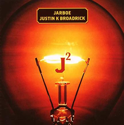 JARBOE/JUSTIN B. BROADERICK - J2