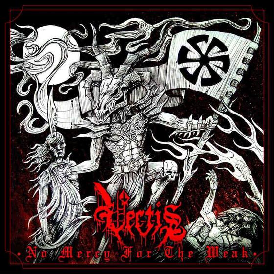 DEMO/EP ROUNDUP - Vectis and Sign Of Evil
