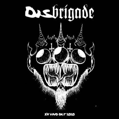(Video) DISBRIGADE - Live