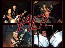 (Video) CLASSIC ALBUMS LIVE: SLAYER - Show No Mercy
