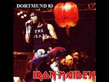(Video) CLASSIC CONCERTS: Iron Maiden, Ozzy Osbourne, Krokus and Michael Schenker Group live at Dort