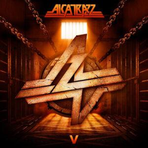 (Album Review) ALCATRAZZ - V