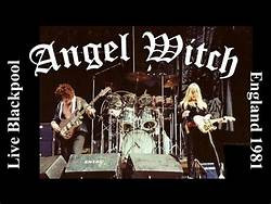 (Video) CLASSIC ALBUMS LIVE: ANGELWITCH - Angelwitch