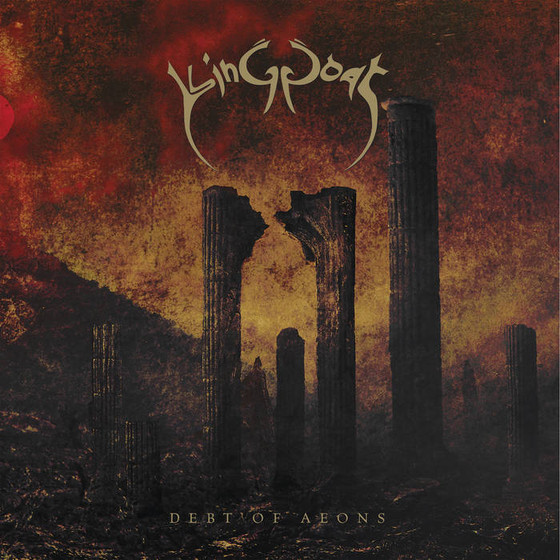 KING GOAT - Debt Of Aeons