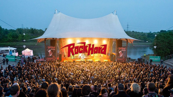 (Video) ROCK HARD FESTIVAL 2017 (Exodus, Candlemass, Asphyx, Skyclad, Behemoth, Ross The Boss and Th