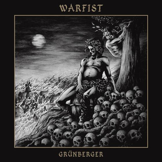 WARFIST - Grunberger