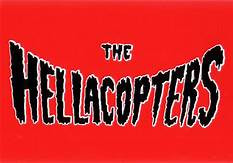 THE HELLACOPTERS ... In 40 Minutes